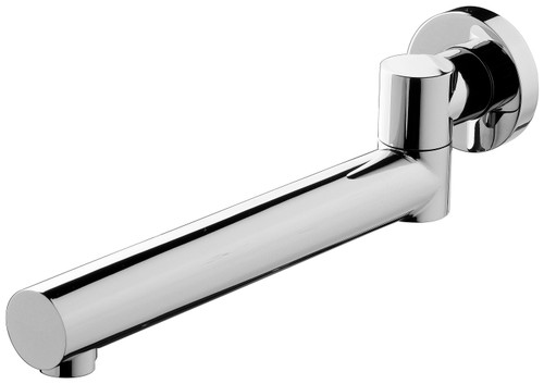 Outlet Swivel Bath Round [151853]