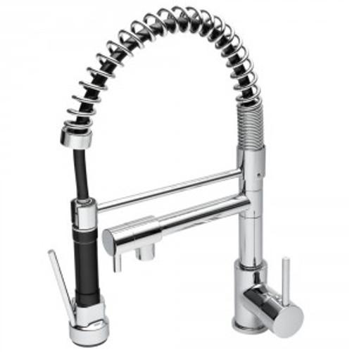 Dublin Sink Mixer With Veggie Spray [137437]