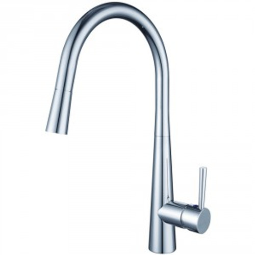 Madison Sink Mixer With Pullout [137436]