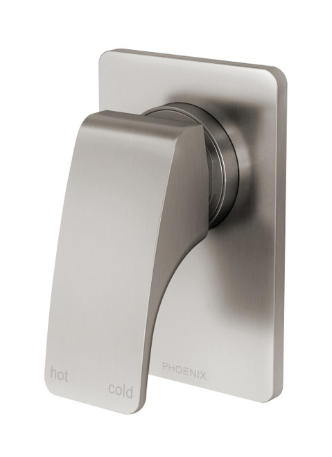 Rush Shower / Wall Mixer [155277]