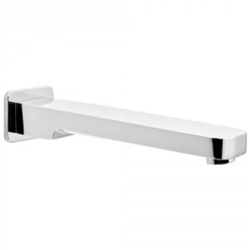 Sigma Bath Or Basin Wall Spout 220mm [150004]