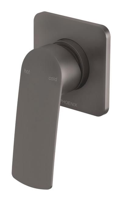 Mekko Shower / Wall Mixer [157205]