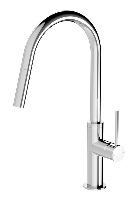 Vivid Slimline Pull Out Sink Mixer [158866]