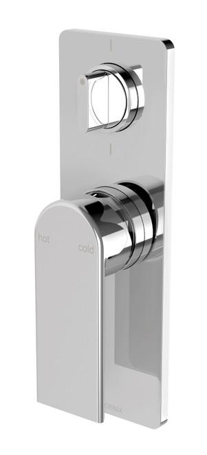 Teel Shower / Bath Diverter Mixer [166455]