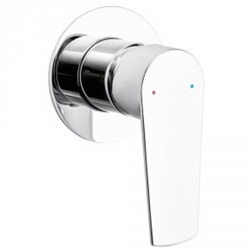 Alpha Bath Or Shower Mixer [150013]
