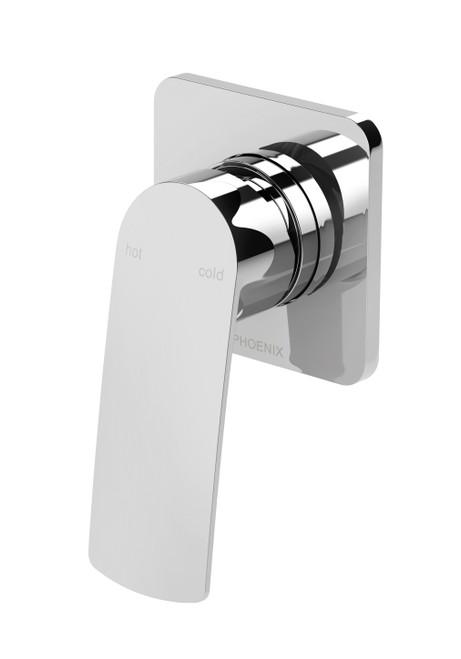 Mekko Shower / Wall Mixer [157203]
