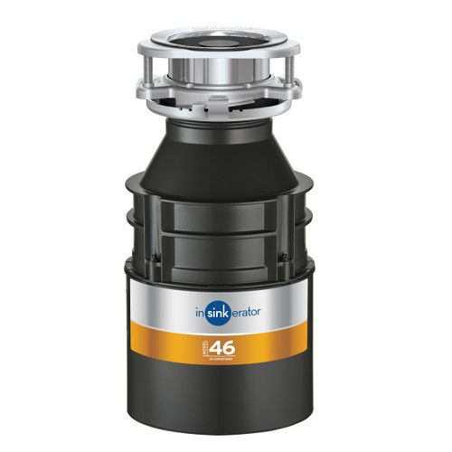 Food Waste Disposer Model 46 [136617]