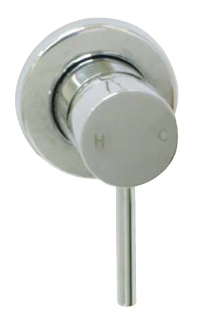Classic Pin Handle Wall Mixer [153362]