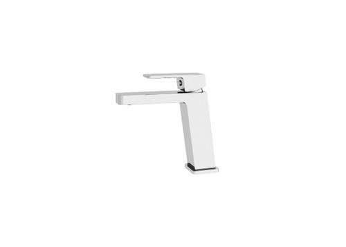 Basin Mixer Angled Body-Chrome [181236]