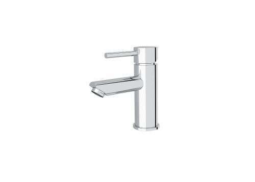 Basin Mixer Straight Spout-Chrome [181241]