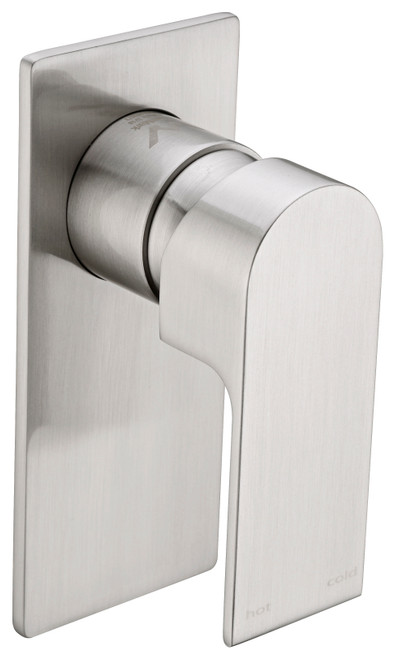 Shower Mixer -Brushed Nickel [181256]
