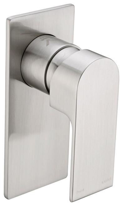 Shower Mixer -Brushed Nickel [181256]
