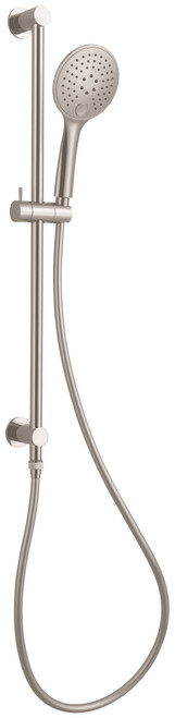 3 Function Rail Shower -Brushed Nickel [181278]