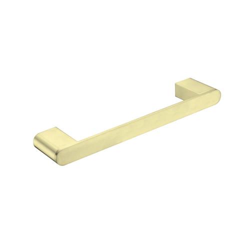 Towel Ring-Brushed Gold [181310]