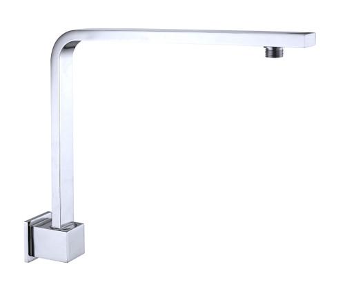 Square Shower Arm-Chrome [195160]