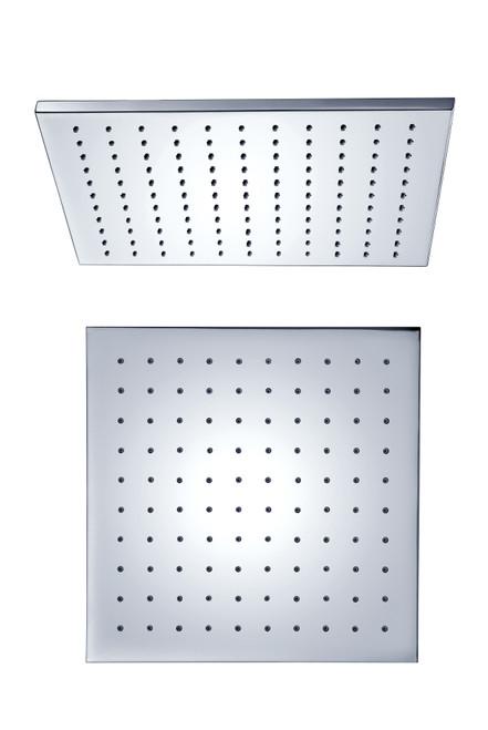 300mm Square Shower Head-Chrome [195178]