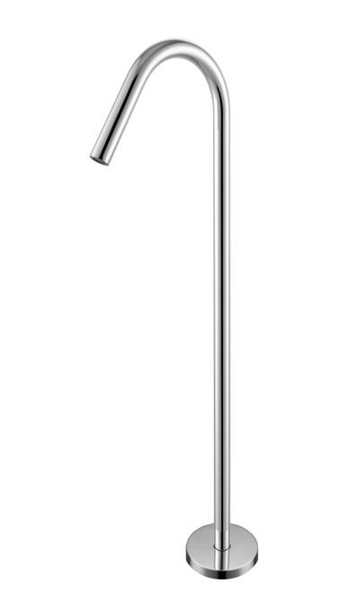 Free Standing Bath Spout-Chrome [195193]