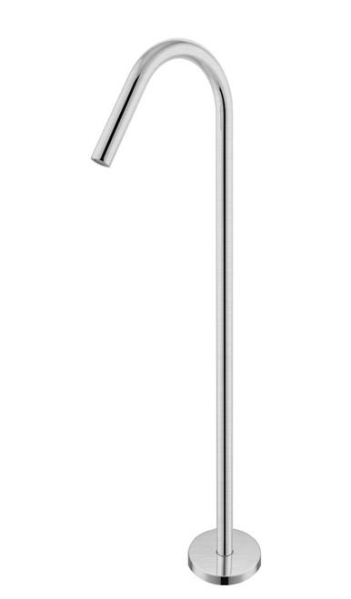 Free Standing Bath Spout-Gun Metal Grey [195195]