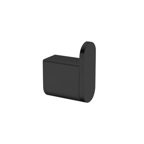 Robe Hook-Matte Black [194887]