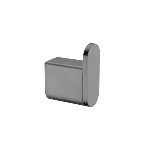 Robe Hook-Gun Metel Grey [194888]