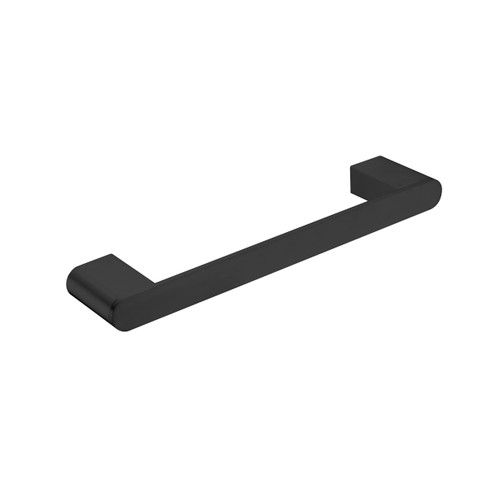 Towel Ring-Matte Black [194893]