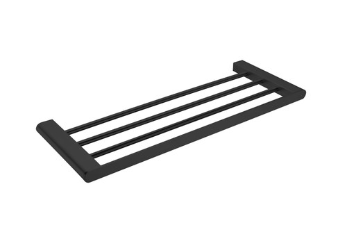 Towel Rack-Matte Black [194921]