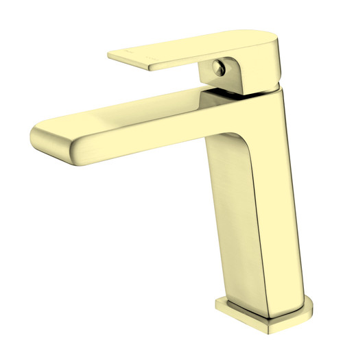 Basin Mixer -Brushed Gold [194862]