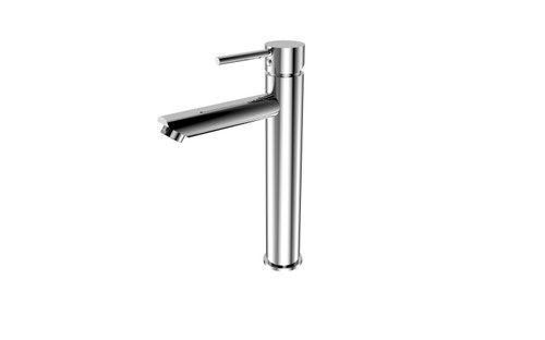 Tall Basin Mixer -Chrome [194951]