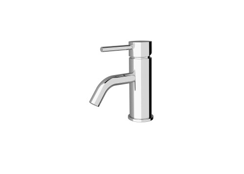 Basin Mixer Stylish Spout-Chrome [194953]