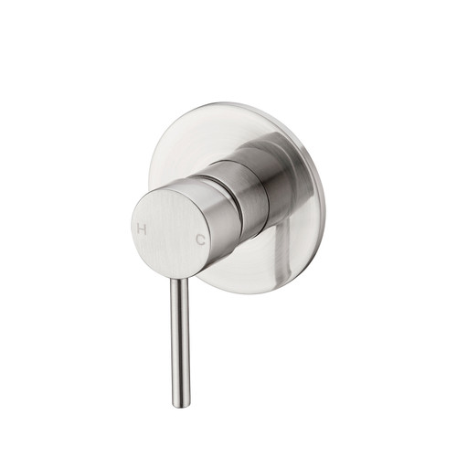 Shower Mixer-Brushed Nickel [194966]