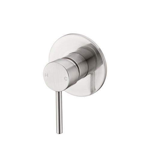 Shower Mixer-Brushed Nickel [194966]