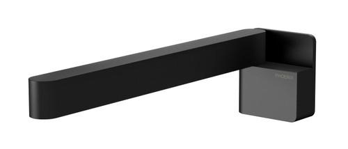 Designer Swivel Bath Outlet  230mm Squareline [180771]