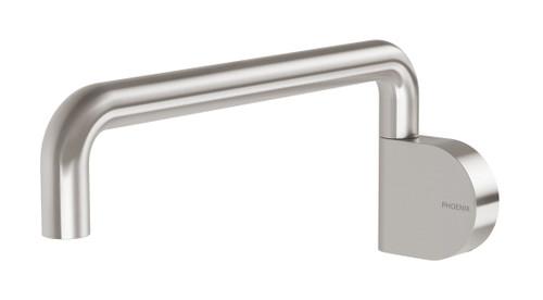 Designer Swivel Bath Outlet 230mm Round [180763]