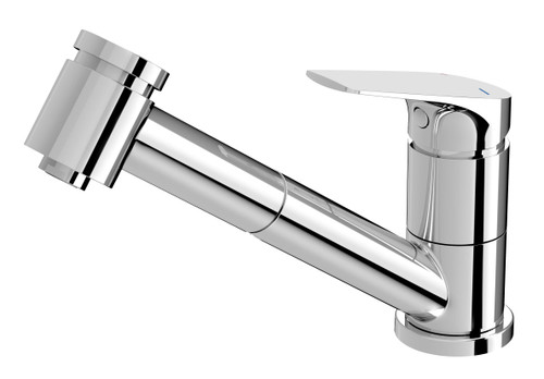 Ivy MKII Pull Out Sink Mixer [181182]