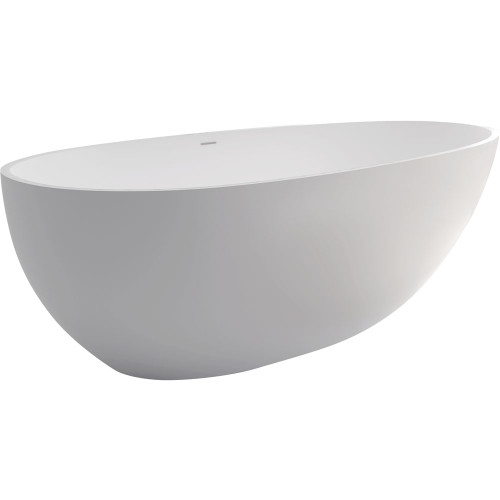 Bahama 1685 Freestanding Cast Stone Bath [158177]