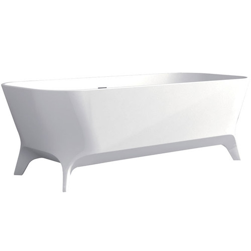 Hampton 1600 Freestanding Cast Stone Bath [158182]