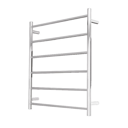 Radiant LTR01-600 Non-Heated Round Ladder 600 X 830 mm Mirror Polished [137688]