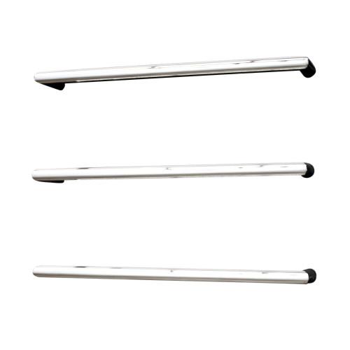 Radiant SBRTR-800 Single Round Bar 800mm Mirror Polished [137706]