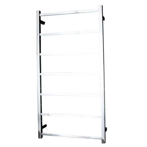 Radiant SLTR02-600 Non-Heated Square Ladder 600 X 1130 mm Mirror Polished [137714]