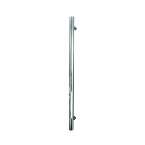 Radiant VTR-950 Vertical Rail 40 x 950mm Mirror Polished [190562]