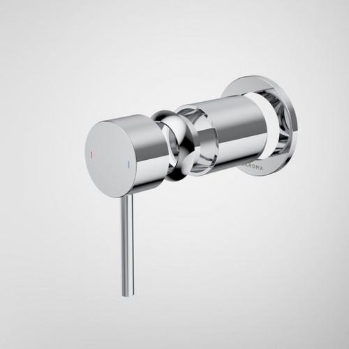 Liano II Bath / Shower Trim Kit - Round - Chrome [196055]
