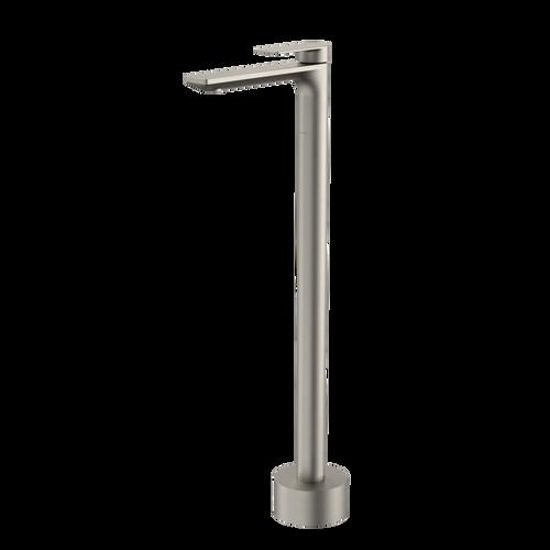 Urbane II Freestanding Bath Filler - Brushed Nickel [196091]