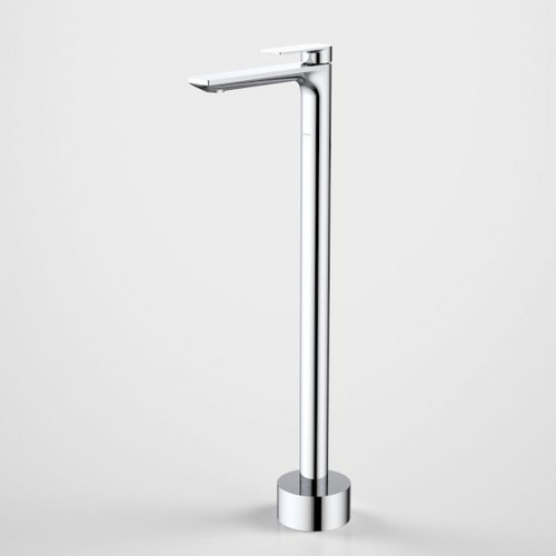 Urbane II Freestanding Bath Filler - Chrome [196092]