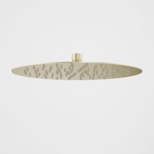 Urbane II Rain Shower - 300mm Round - Brushed Brass [196158]