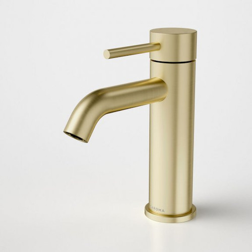 Liano II Basin Mixer - Brushed Brass [195993]