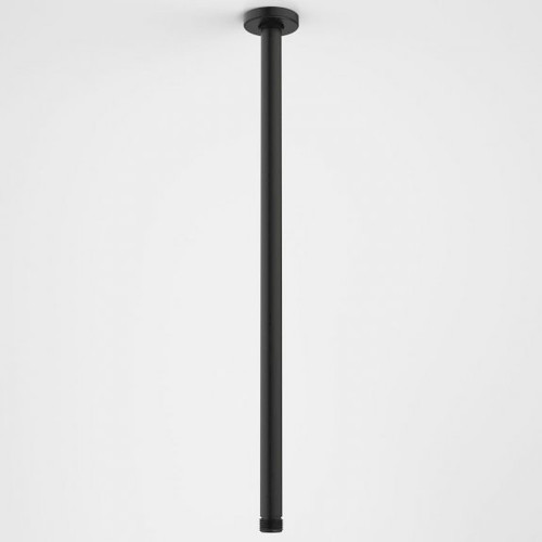 Urbane II Ceiling Arm - 500mm - Matte Black [196178]