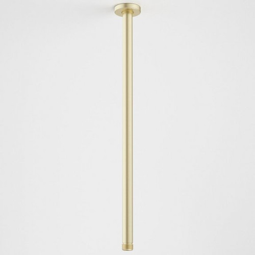 Urbane II Ceiling Arm - 500mm - Brushed Brass [196179]