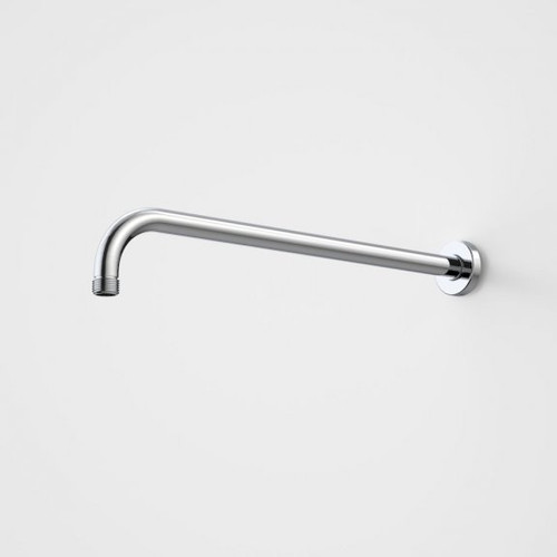 Urbane II Right Angled Shower Arm - 400mm - Chrome [196188]