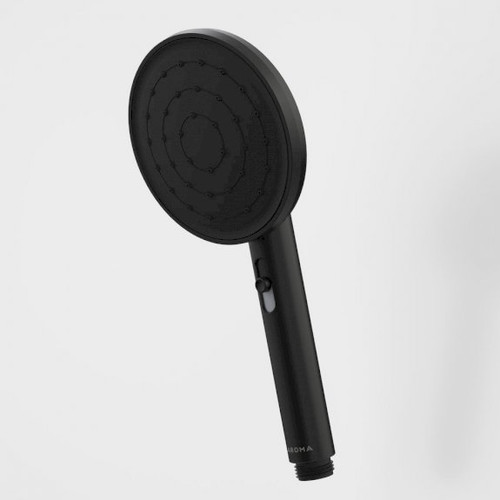 Urbane II Hand Shower (Handset Only) - Matte Black [196200]