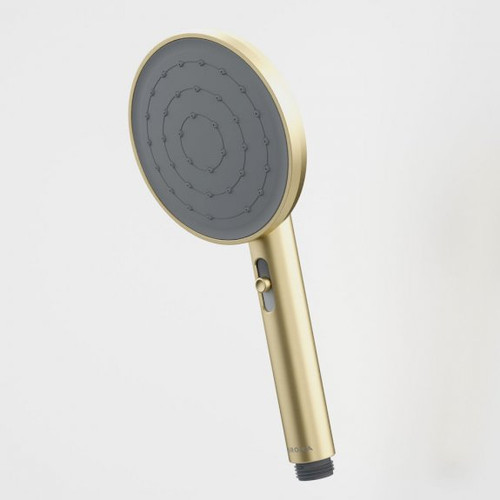 Urbane II Hand Shower (Handset Only) - Brushed Brass [196201]
